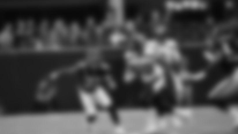 2019 Week 8: Rashaad Penny Cuts Back For Quick 17-Yard Dash