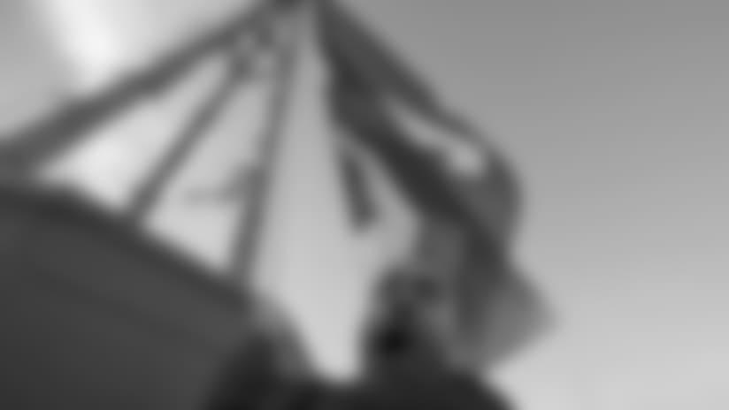 Photo Gallery - Space Needle 12 Flag Raising