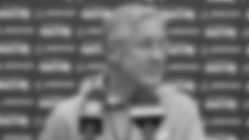 Pete Carroll Seahawks 2019 Week 12 Monday Press Conference