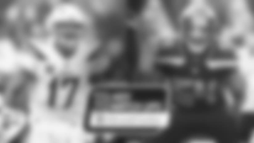 Three Key Matchups: Seahawks vs. Chargers