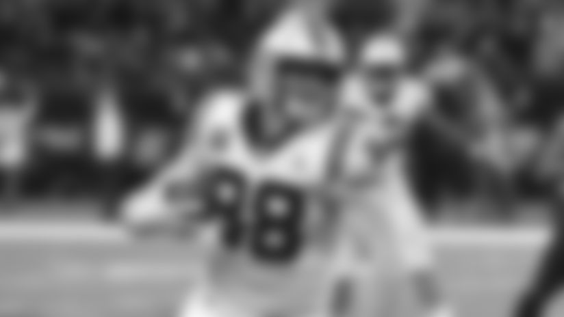 Greg Olsen Signs With Seahawks Over Redskins & Bills