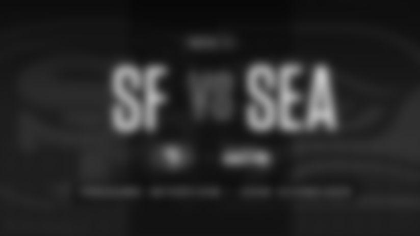2019 Week 17: John Schneider Pregame Interview vs 49ers