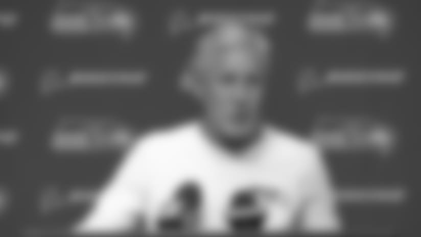 Pete Carroll 2018 Week 1 Wednesday Press Conference