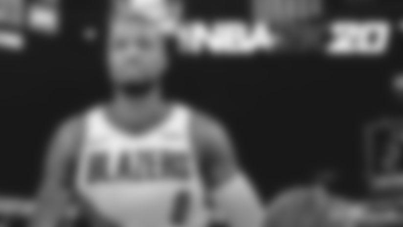 NBA 2K20 with Tyler Lockett & Quandre Diggs - Friday, November 15th