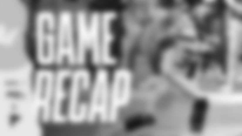 2020 Week 1: Seahawks at Falcons Recap
