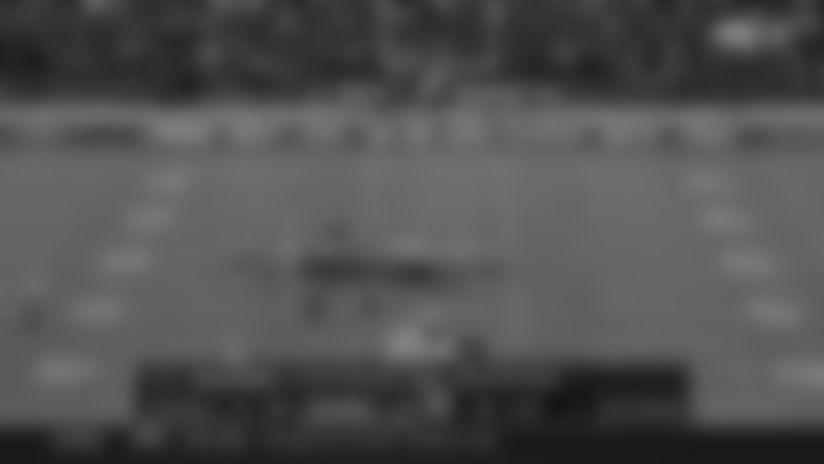 2019 Week 16: Jason Myers Kicks Perfect 51-Yard Field Goal