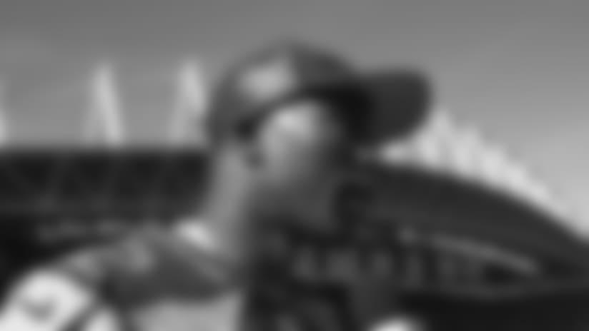 12 Flag Raiser Interview - Jamal Crawford