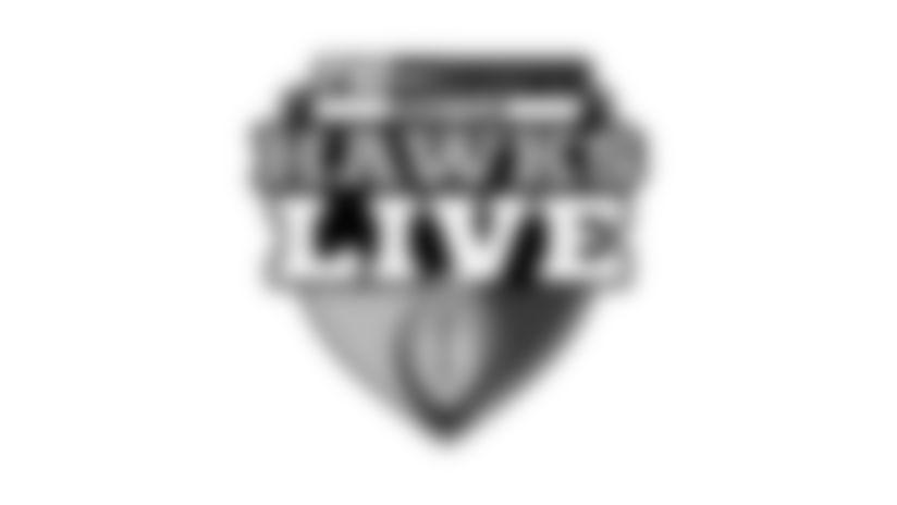 Hawks Live - Week 14