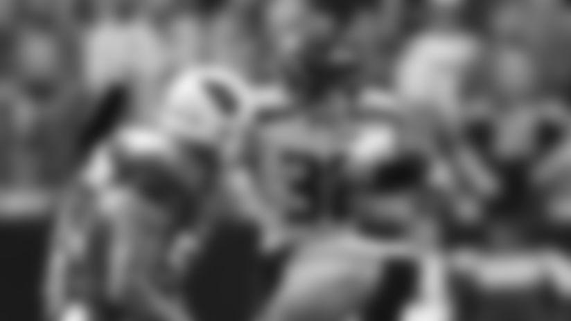 The Huddle - John Boyle Talks Key Players vs Rams