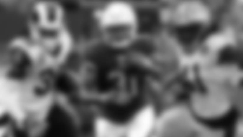 NFL Network: Two-Minute Fantasy Football Mock Draft
