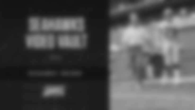Seahawks Video Vault: 1988 Seahawks Insider at Falcons