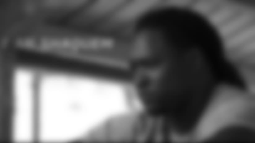 NFL 360: I Am Shaquem Griffin