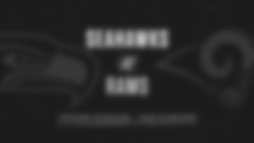2018 Week 10: GM John Schneider Pregame Interview at Rams