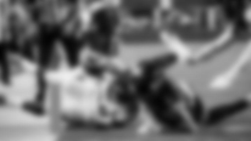 2019 Preseason Week 1: Paxton Lynch Highlights