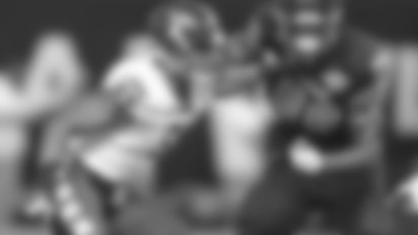 Seahawks 2018 NFL Draft Pick: DE Jacob Martin, No. 186 Overall