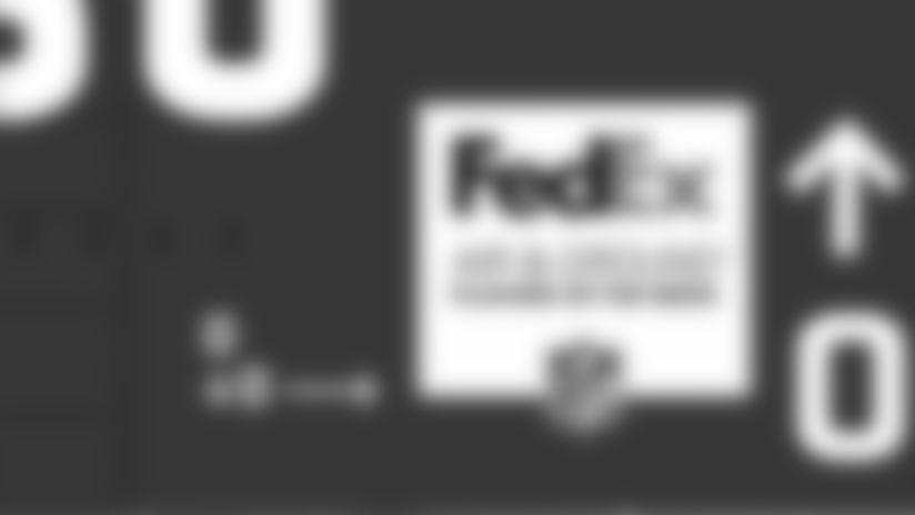 FedEx Air & Ground Nominees   Week 2