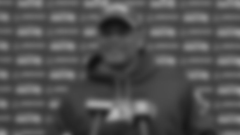 Ken Norton Jr. Seahawks 2019 Week 9 Press Conference