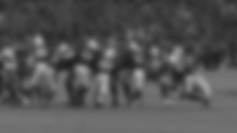 Raible Call of the Game: Sebastian Janikowski's Game Winning Field Goal