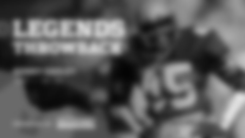 Rewind the tape and watch some of Seahawks Legend Kenny Easley's favorite memories as a member of the Seattle Seahawks. Presented by American Family Insurance.