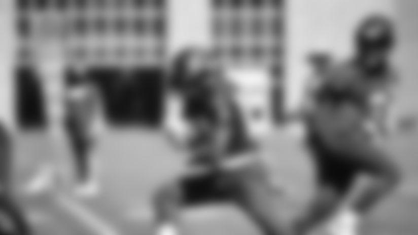 Seahawks 2020 Training Camp: Practice 16