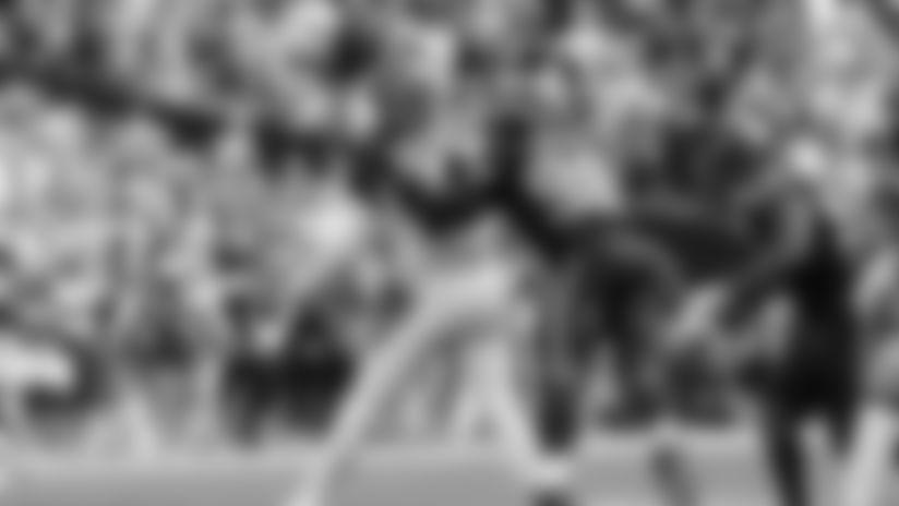 2019 Week 1: Rasheem Green's Strip-Sack Seals Seahawks Win