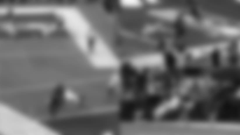 Eye of the Hawk - Doug Baldwin's Franchise Tying Touchdown Reception