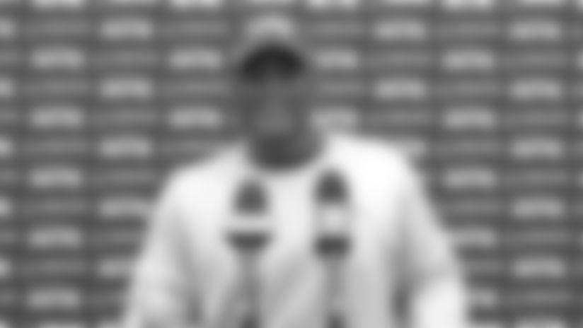 Ken Norton Jr. Seahawks 2019 Week 3 Wednesday Press Conference