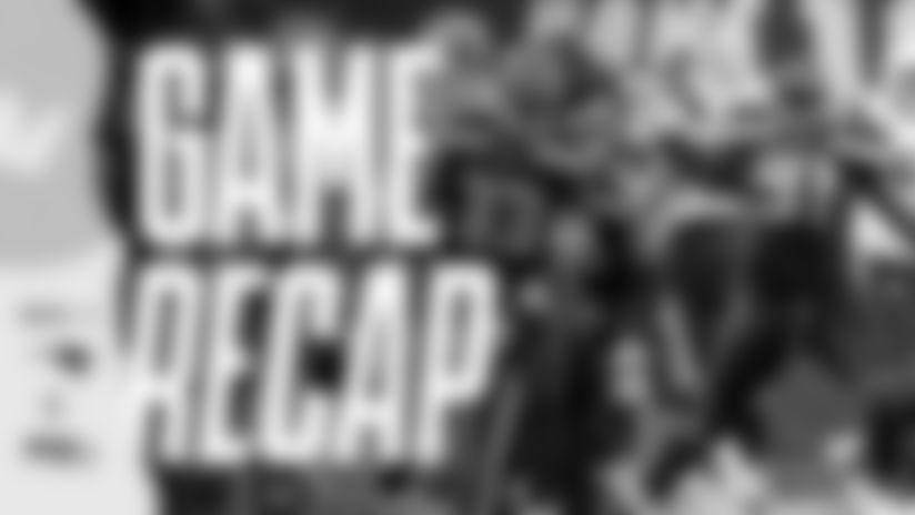 2020 Week 2: Seahawks vs Patriots Recap