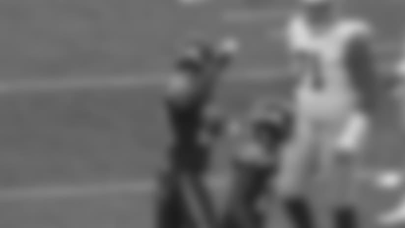 Raible Call of the Game: Earl Thomas Interception