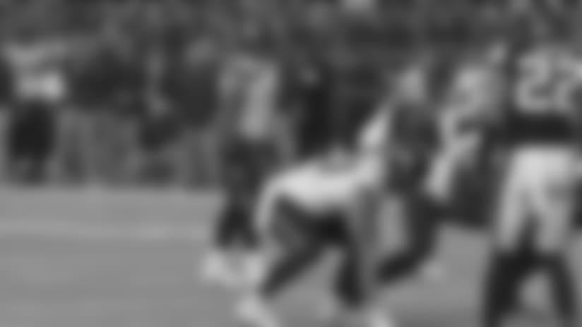 Raible Call of the Game: Chris Carson 6-Yard Touchdown Run
