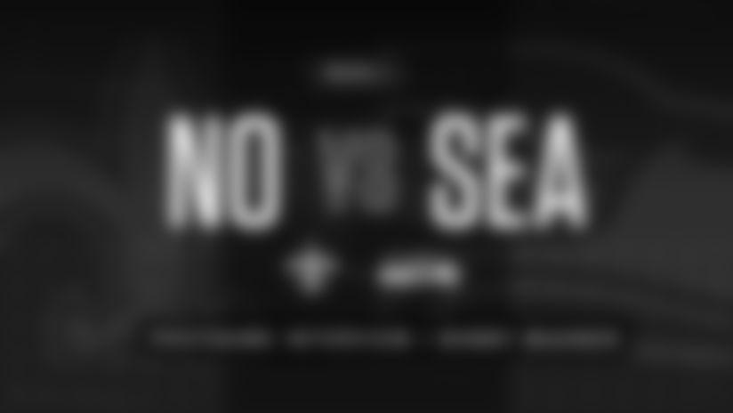 2019 Week 3: Bobby Wagner Postgame Interview vs Saints