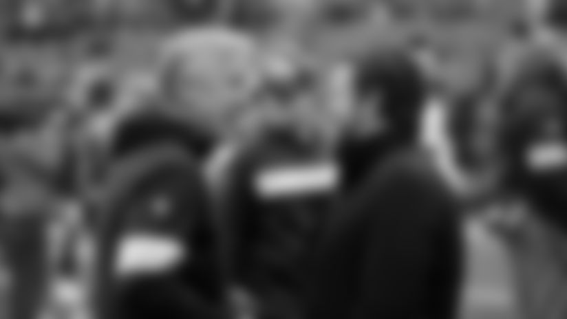 """It's Been A Blast."" How Seahawks Coach Pete Carroll & GM John Schneider Formed A Perfect Football Marriage"