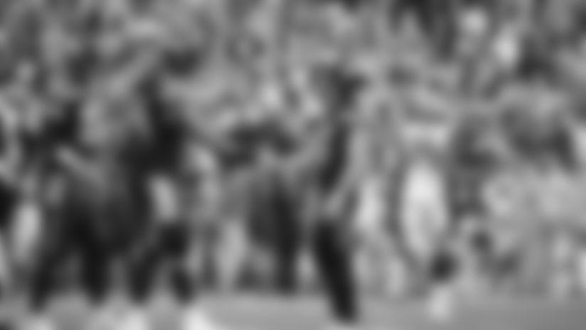 2019 Week 9: Seahawks Take Lead On Jason Myers Field Goal
