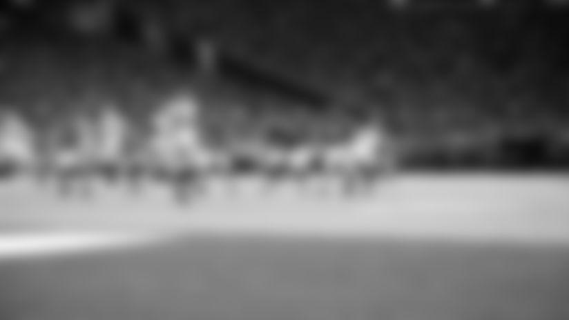 2019 Preseason Week 2: Field View - DeShawn Shead88-Yard Pick Six