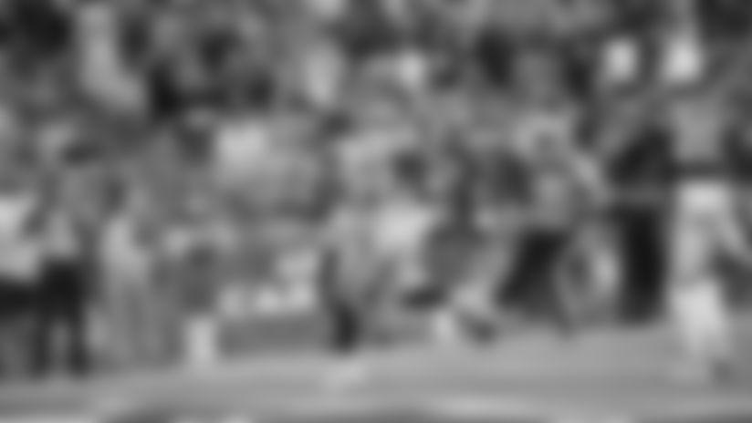 2019 Week 4: C.J. Prosise 9-Yard Touchdown Run