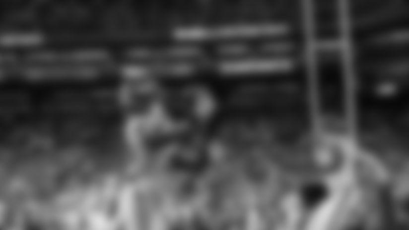 2019 Week 5: Chris Carson Corrals Fourth-Down Touchdown
