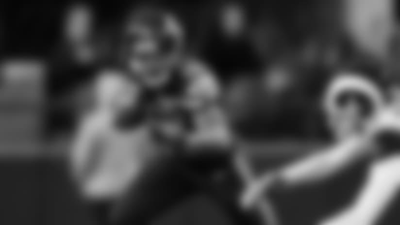 The Numbers - Seahawks vs Rams in Week 5