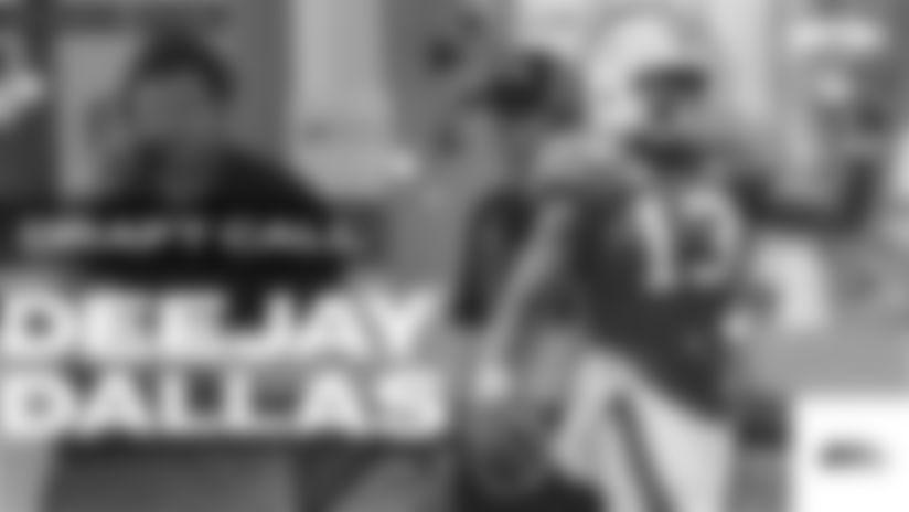 DeeJay Dallas Draft Call