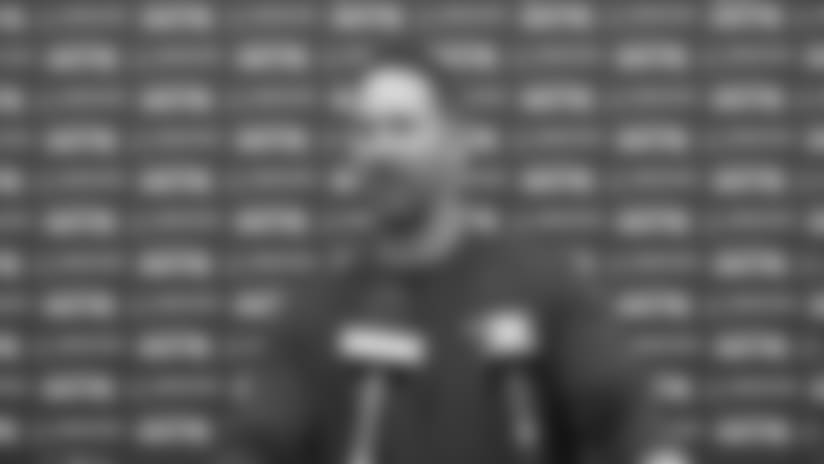 Brian Schottenheimer 2018 Week 3 Press Conference