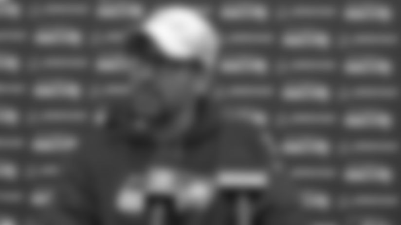 Brian Schottenheimer Seahawks 2019 Week 9 Press Conference