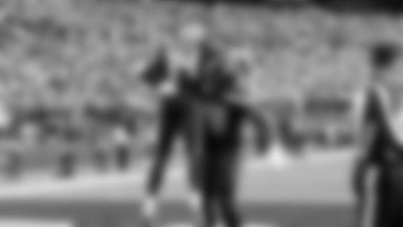 2019 Week 9: DK Metcalf Torches Bucs' D For 53-yard TD