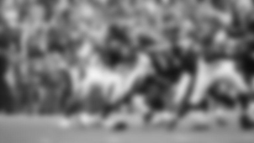 2019 Week 9: Bobby Wagner Brings Down Jameis Winston For Huge Sack