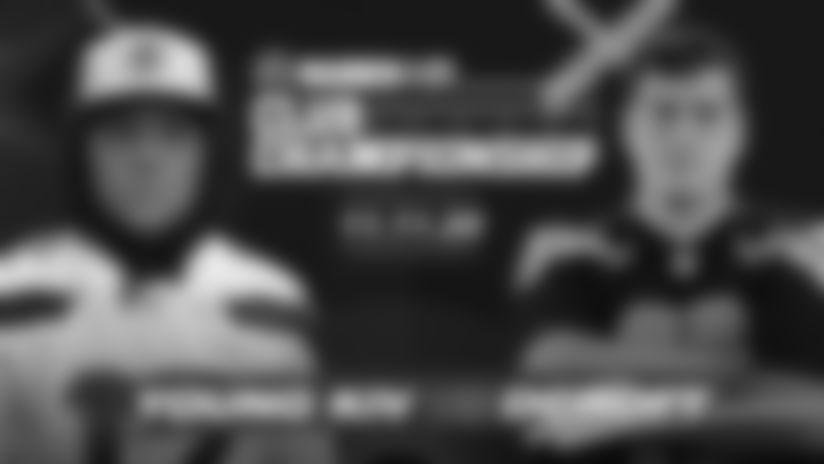 Seahawks Madden Club Championship - Nov. 11