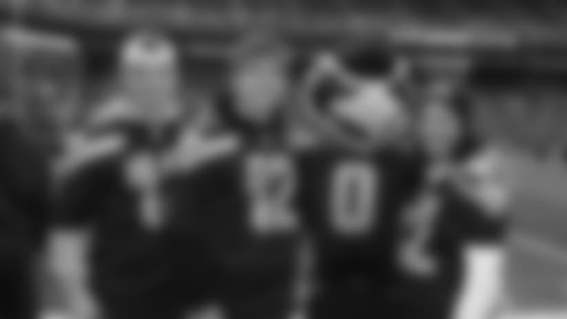 2016 CenturyLink High School Athlete of the Week Winners