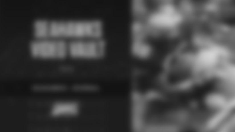 Seahawks Video Vault: 1989 Seahawks Journal vs Browns