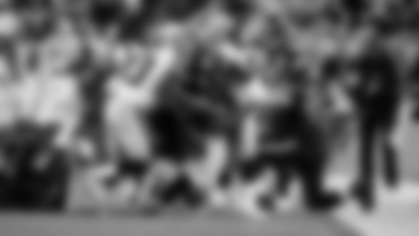 2019 Preseason Week 4: Travis Homer's Cutback Sparks 27-Yard Run