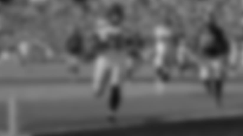 "Rashaad Penny & Seahawks Run Game ""Looked Fantastic"" In Week 10 at Rams"