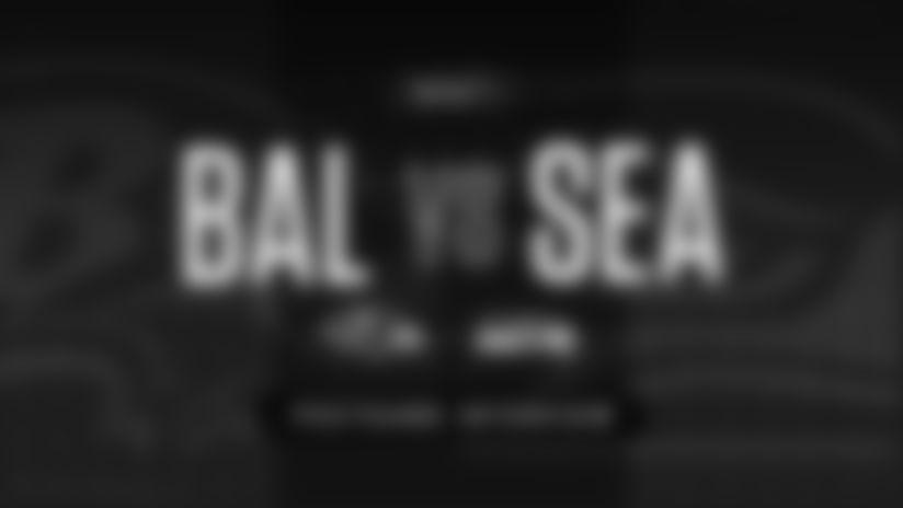 2019 Week 7: Bobby Wagner Postgame Interview vs Ravens
