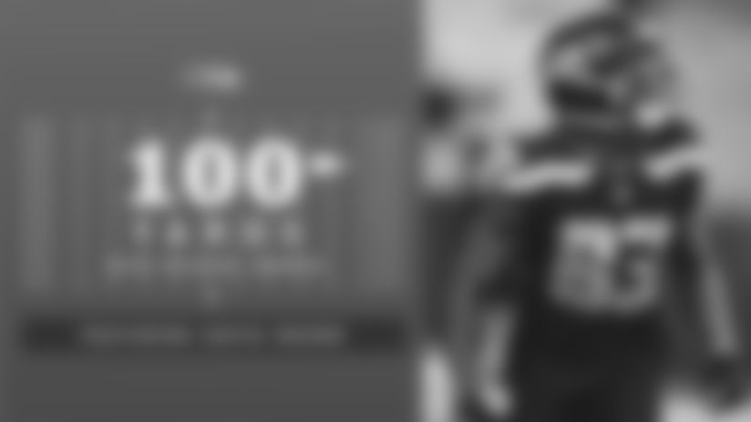 100 Yards With Michael Bumpus: Featuring David Moore