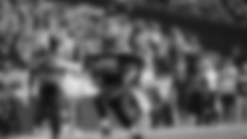 2019 Week 9: Rasheem Green Runs Back Jameis Winston's Fumble On Huge Turnover